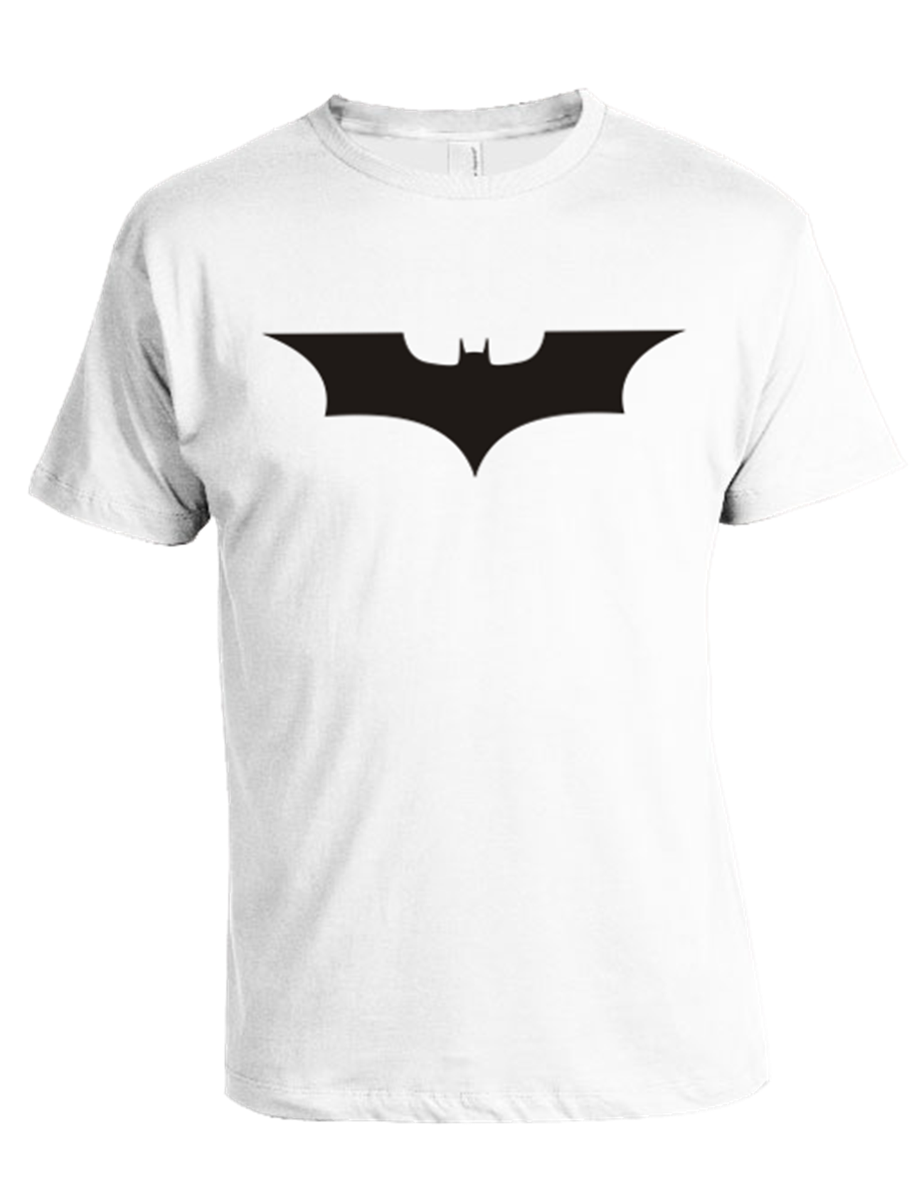 Black t shirt batman - Batman T Shirt Black Logo