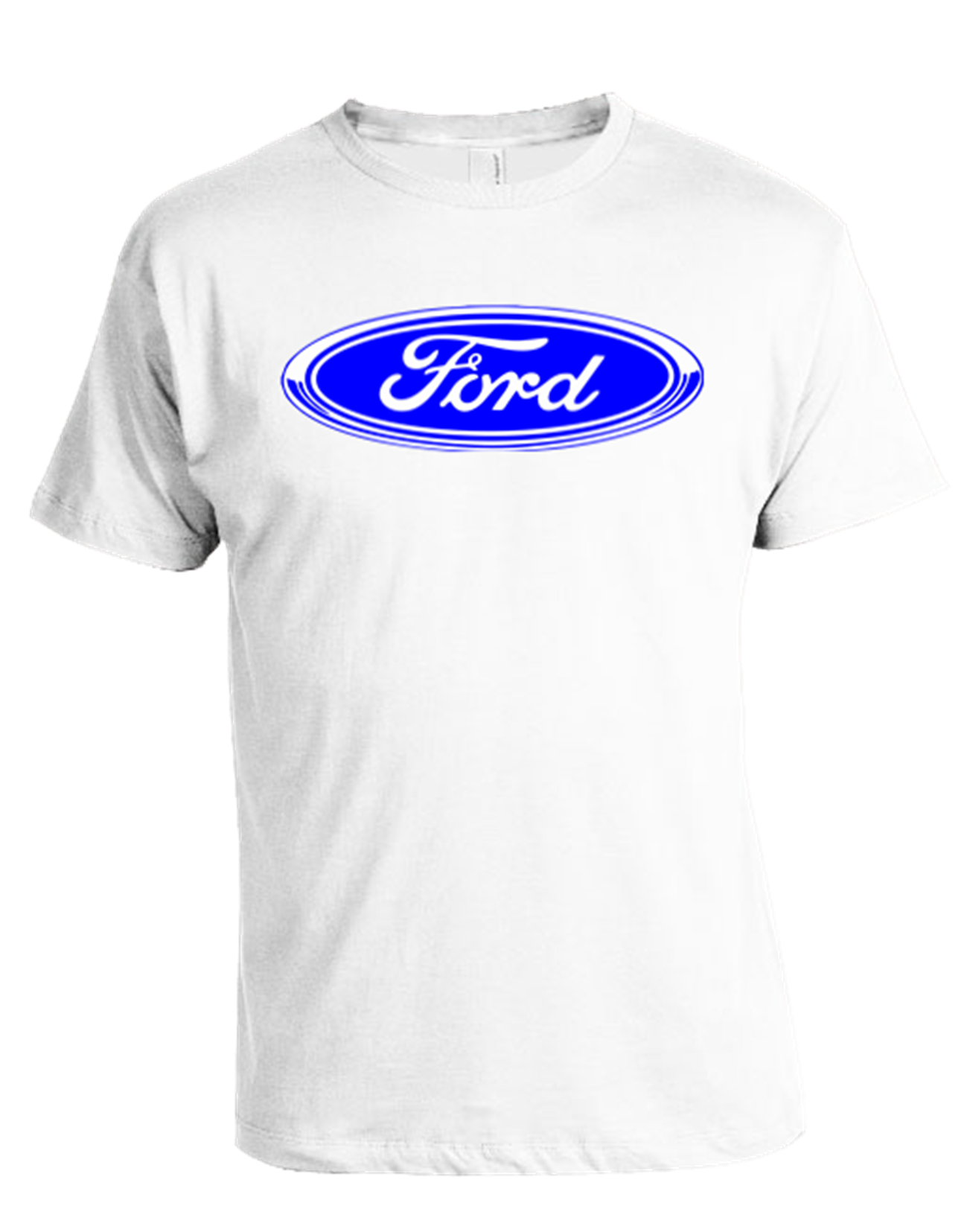 ford logo t shirt. Black Bedroom Furniture Sets. Home Design Ideas