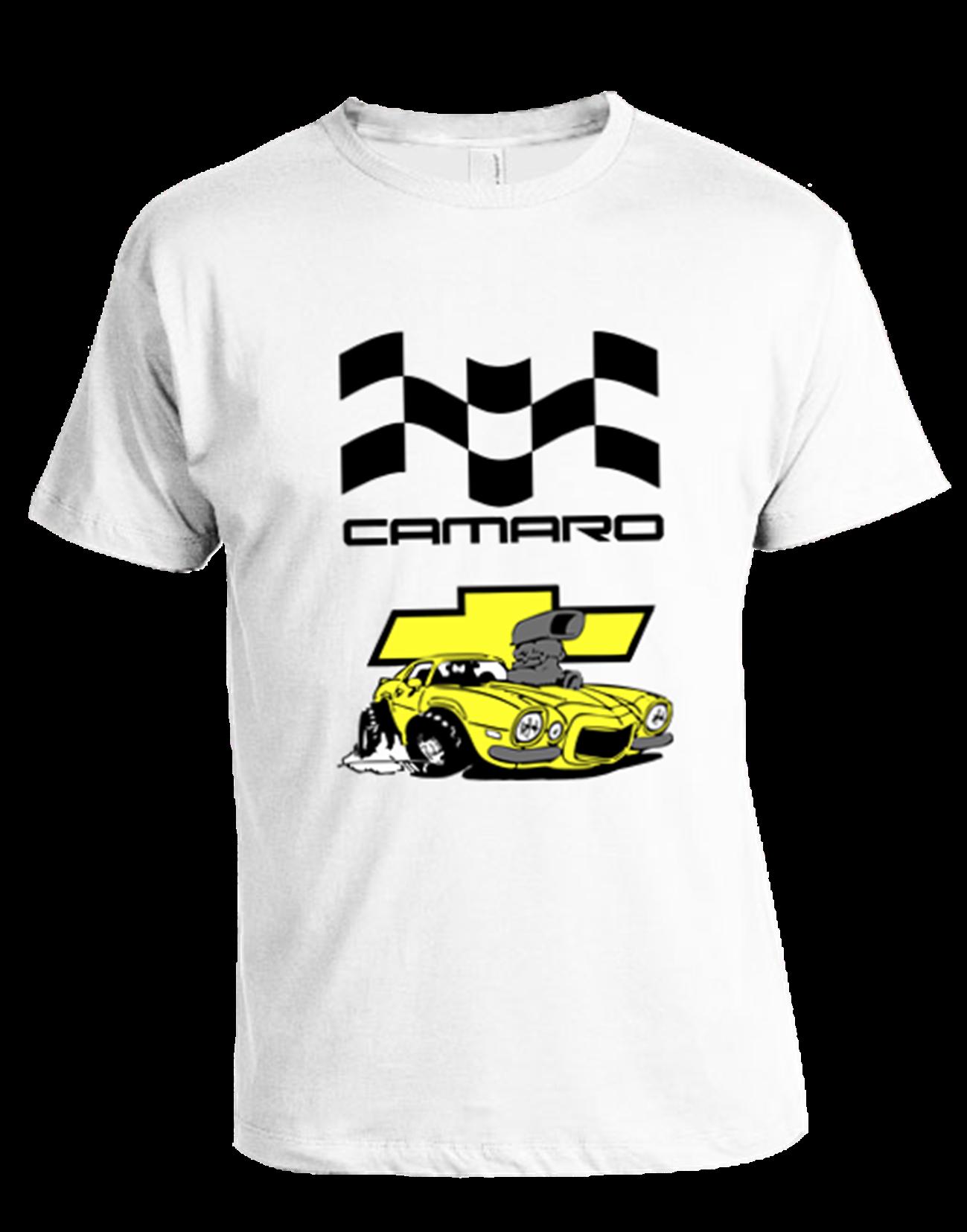Chevy Camaro T Shirt