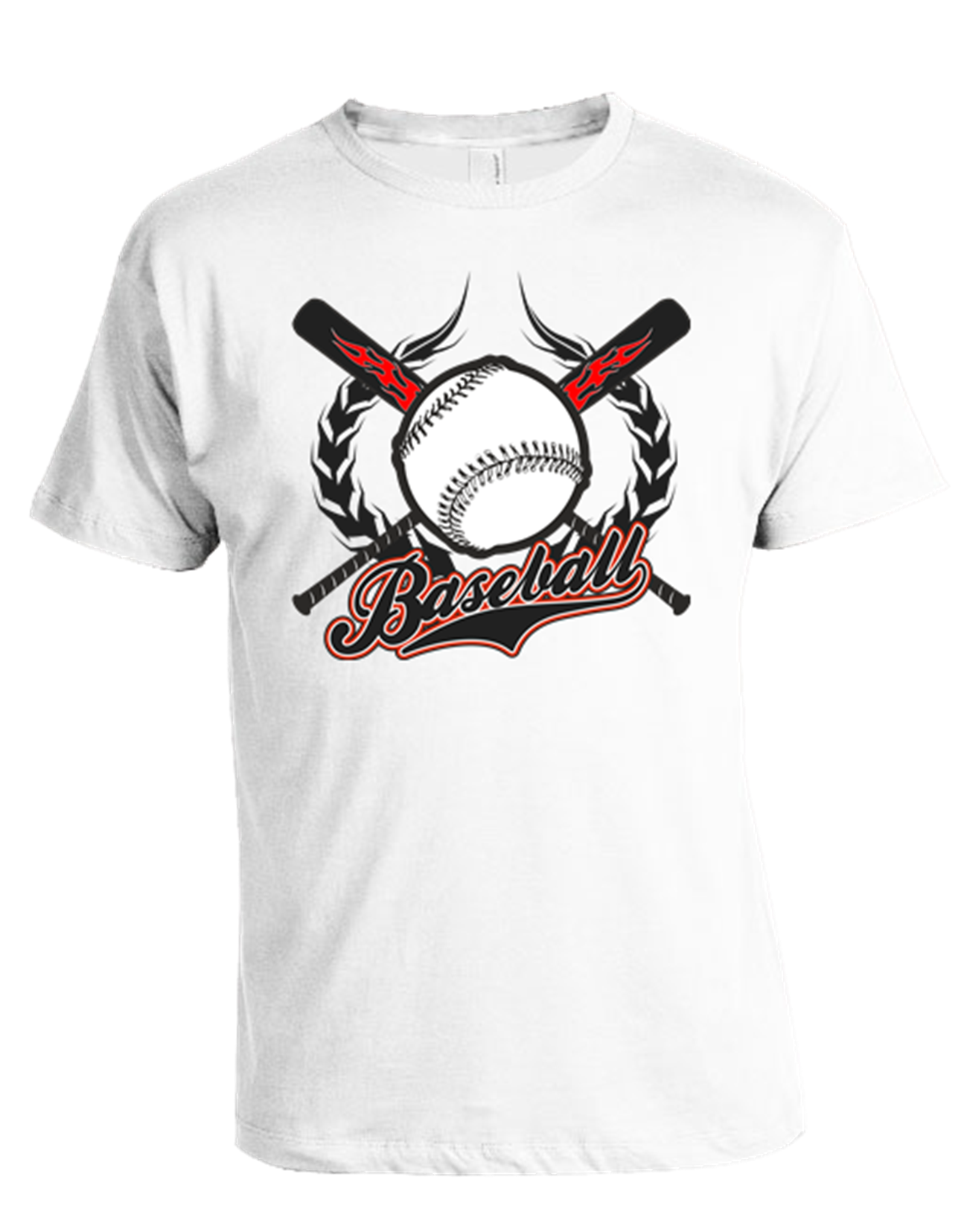 Baseball Team Logo Design